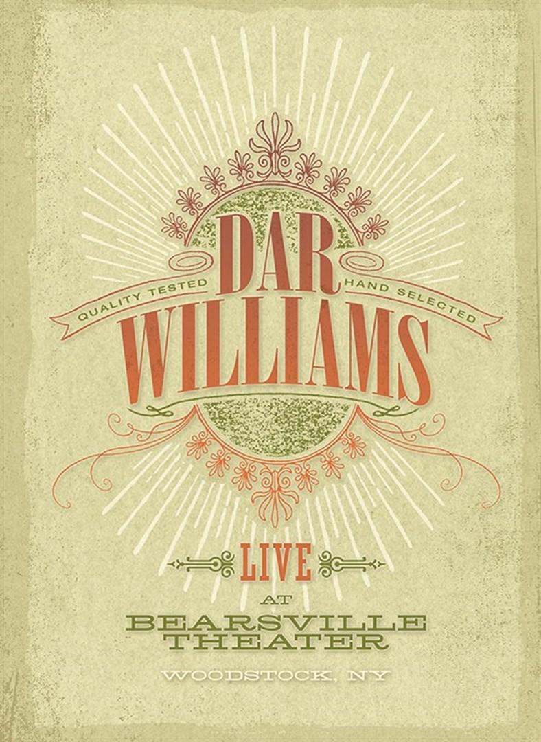 Buy Dar Williams: Live At Bearsville Theater - Microsoft Store