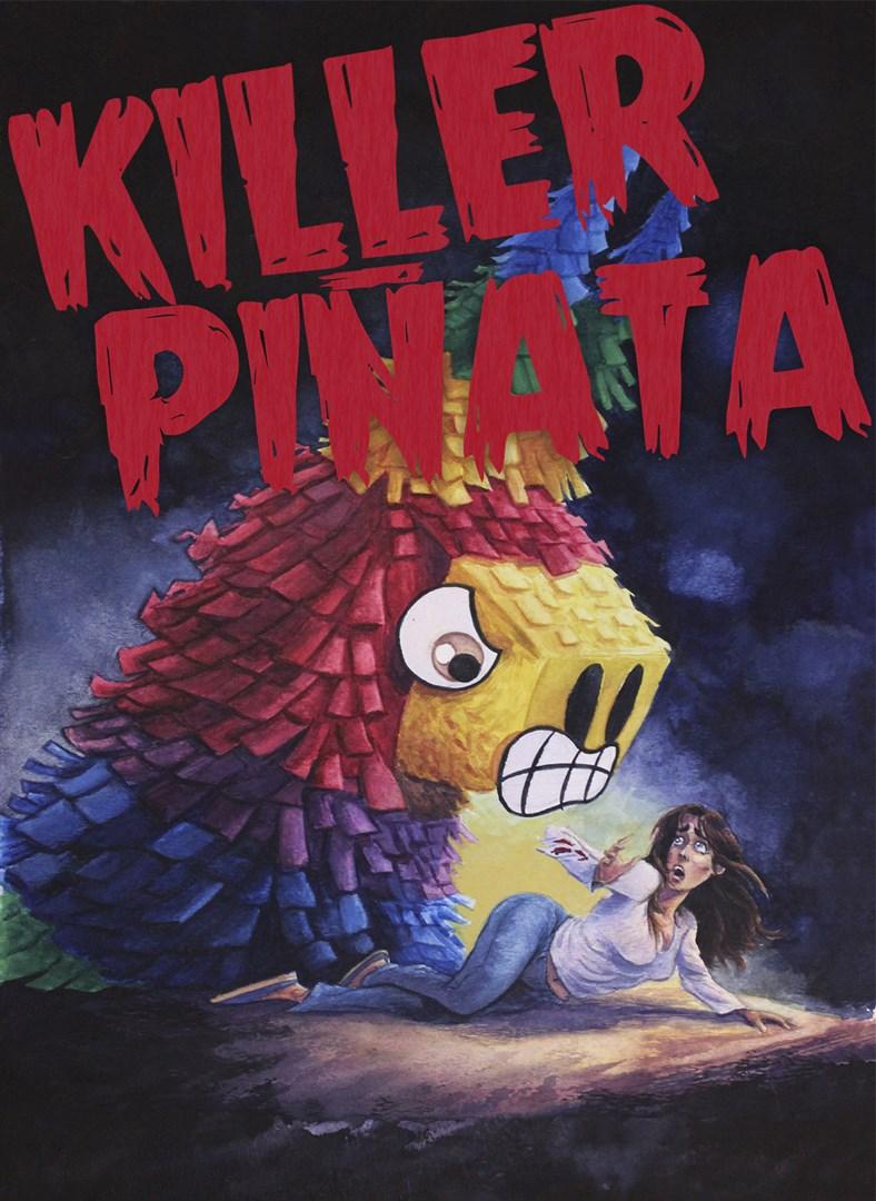 Buy Killer Piñata - Microsoft Store en-CA
