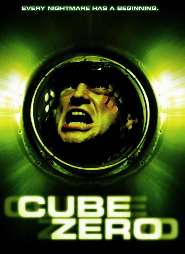 Cube Zero 2004 From $3.99
