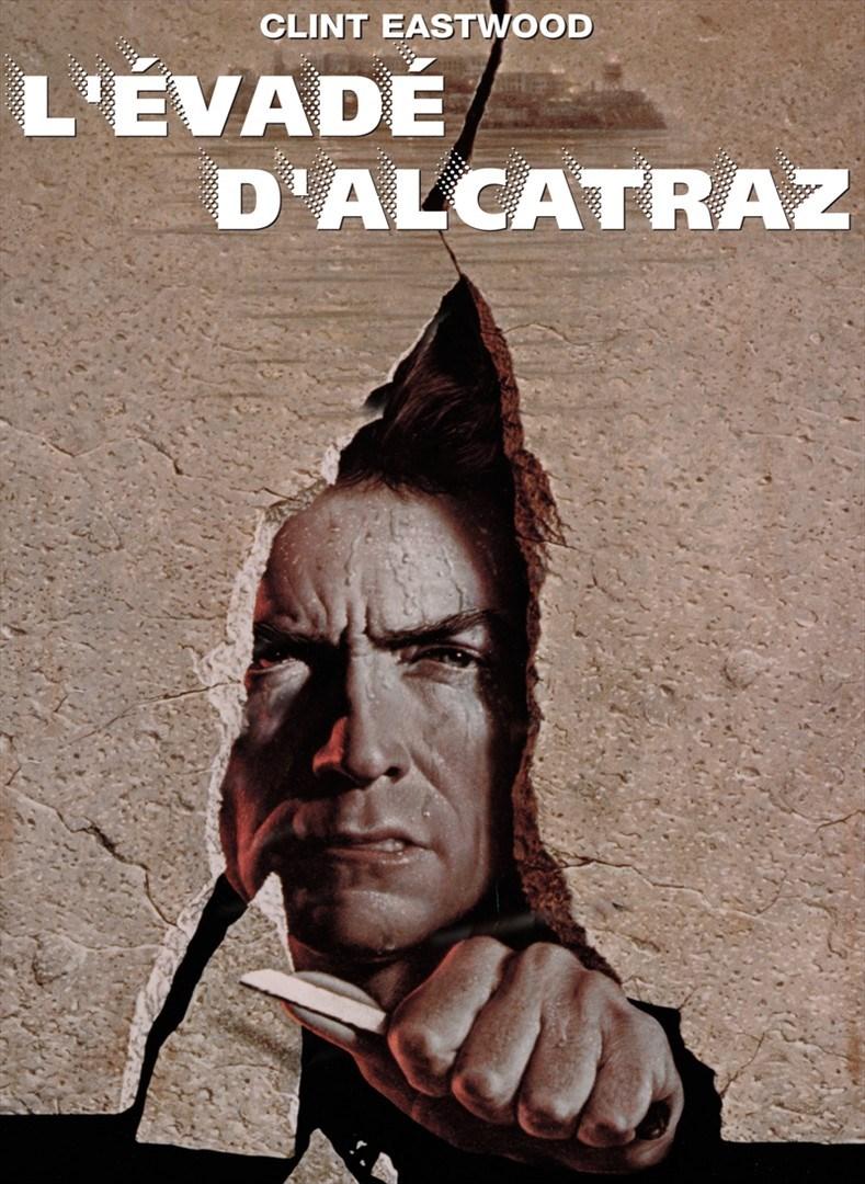 """Résultat de recherche d'images pour """"L'Évadé d'Alcatraz"""""""