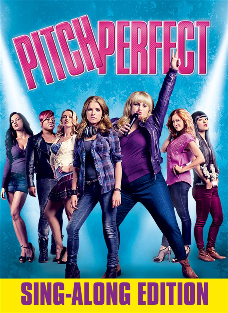 Buy Pitch Perfect Sing-Along Edition - Microsoft Store en-GB