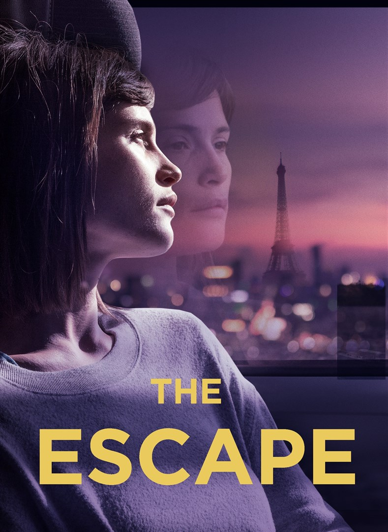 The Perfect Escape Movie