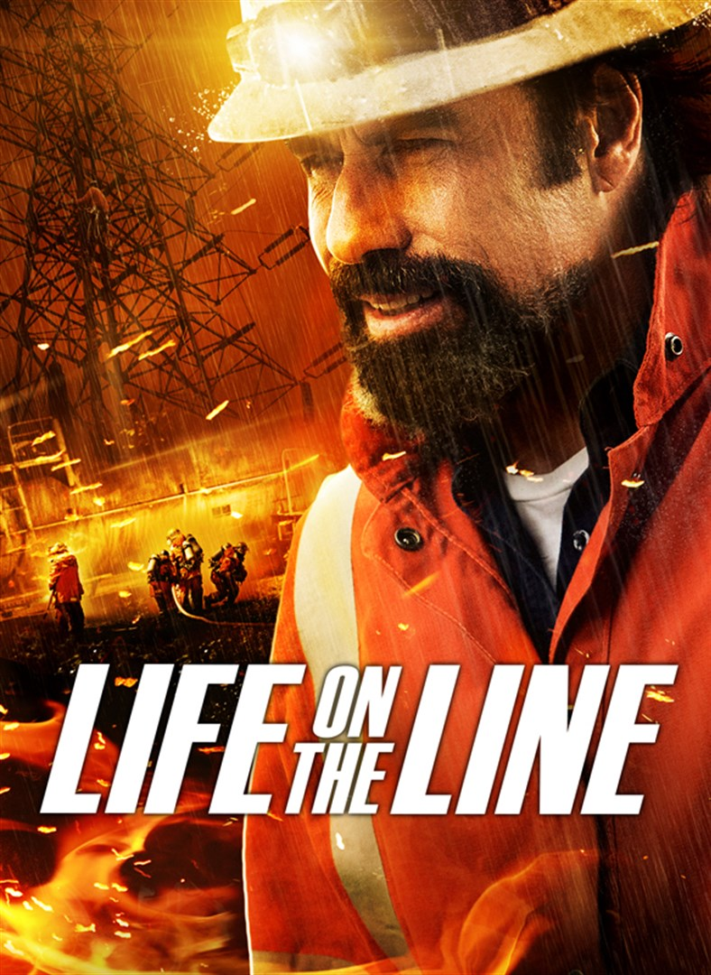 Buy Life On The Line - Microsoft Store en-NZ