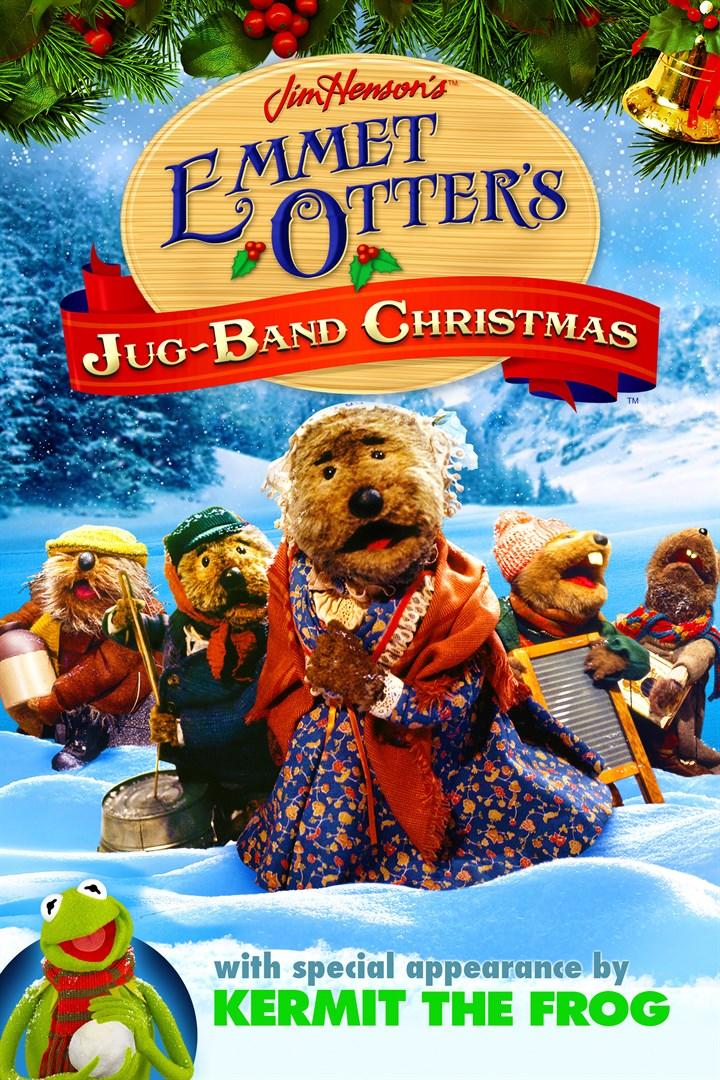 Emmet Otter Jug Band Christmas.Buy Emmet Otter S Jug Band Christmas Microsoft Store