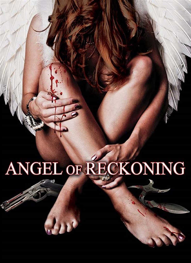 100 Photos of Angel Of Reckoning 2016 Movie