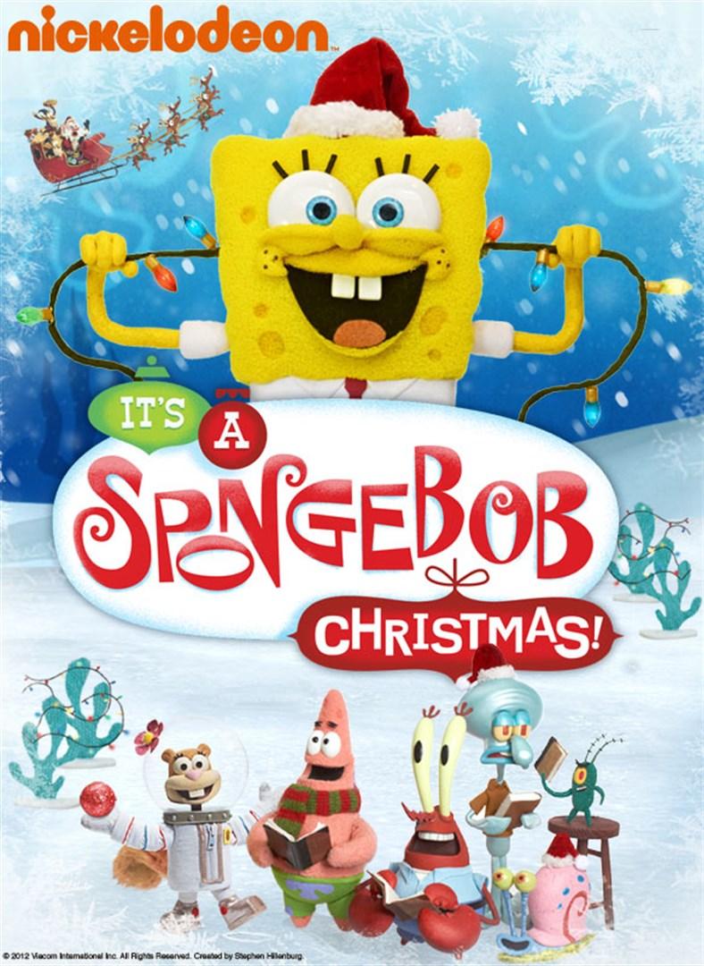 Spongebob Christmas Special.Buy Spongebob Squarepants It S A Spongebob Christmas
