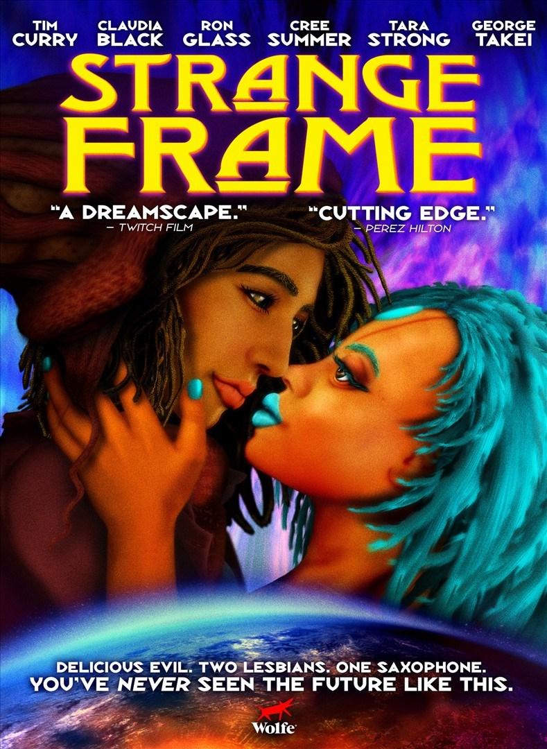 Buy Strange Frame Love And Sax Microsoft Store