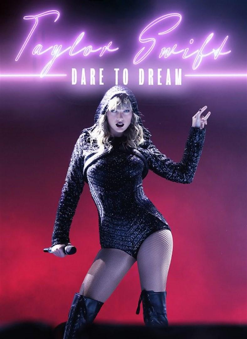 Buy Taylor Swift Dare To Dream Microsoft Store