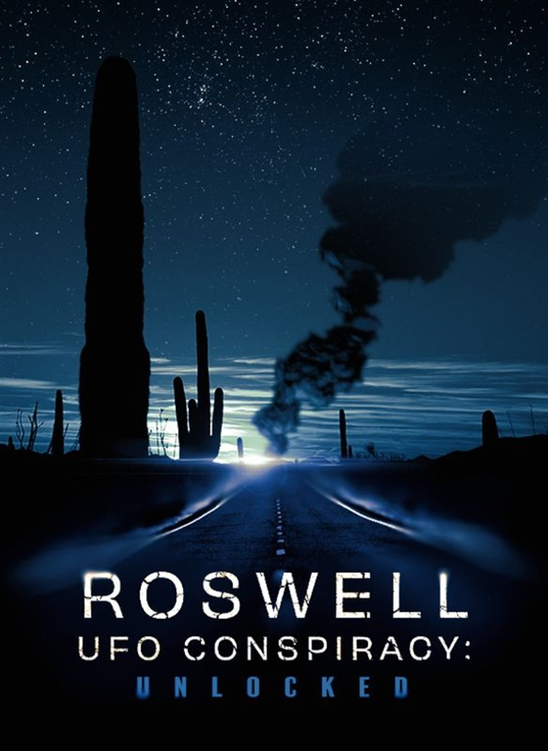 Comprar Roswell UFO Conspiracy: Unlocked - Microsoft Store es-US