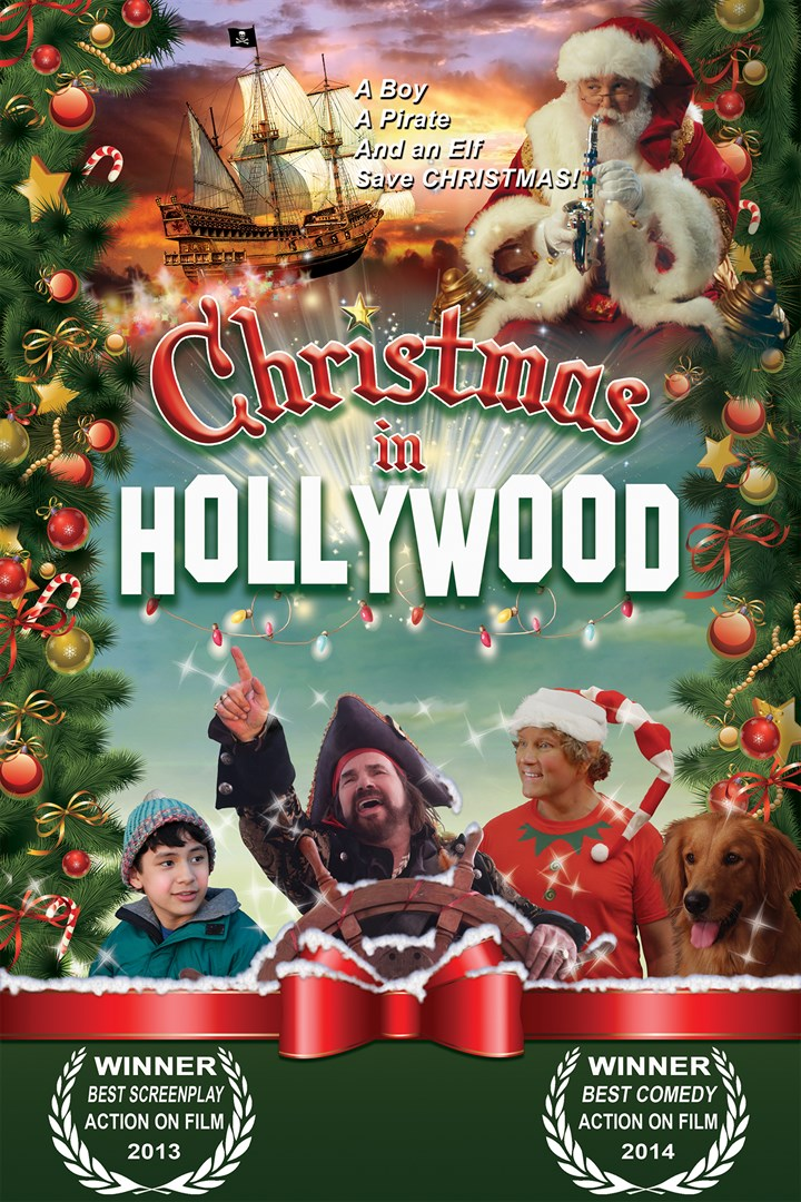 Buy Christmas in Hollywood - Microsoft Store