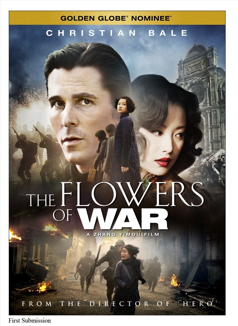 the flowers of war full movie