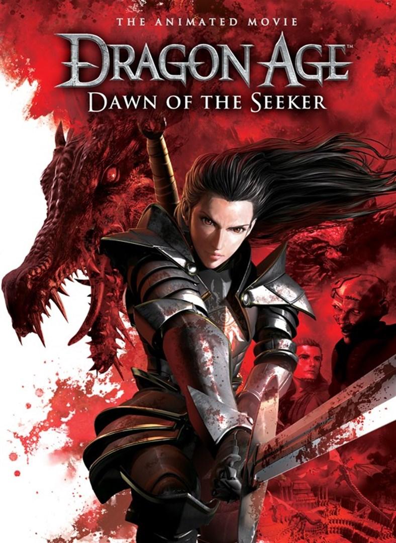 Buy Dragon Age Dawn Of The Seeker Microsoft Store En Au