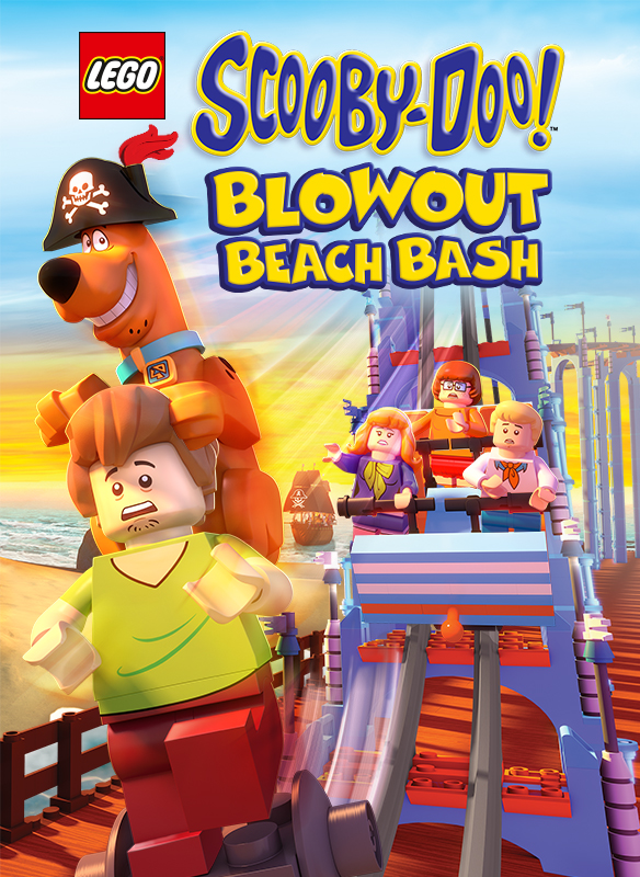 Beach Microsoft Buy Scooby En Bash Lego Store DooBlowout Gb FcT1lJuK3