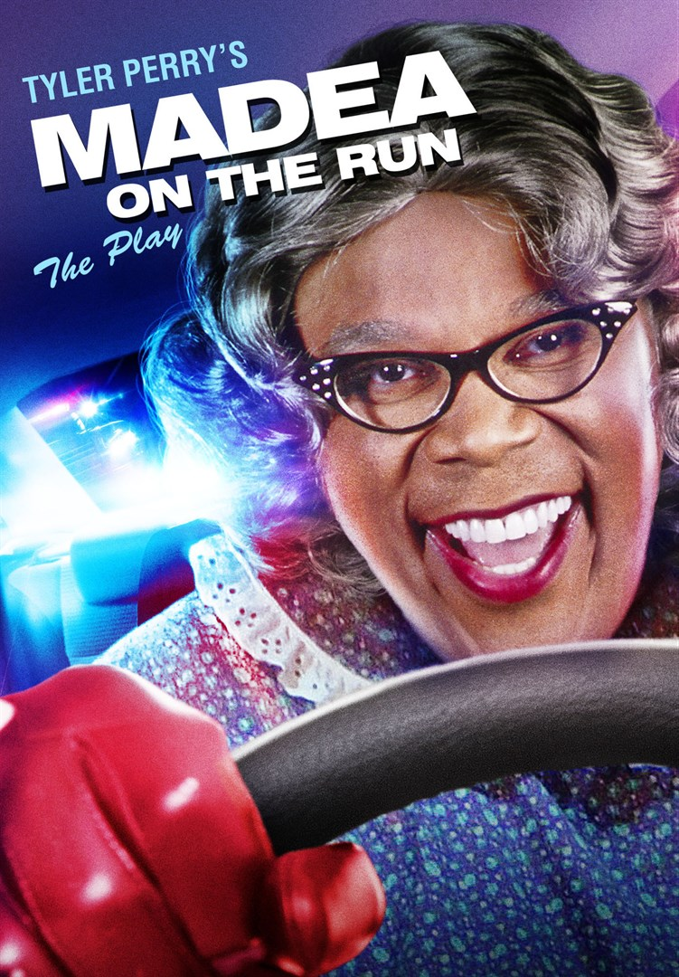 buy tyler perrys madea on the run the play microsoft store