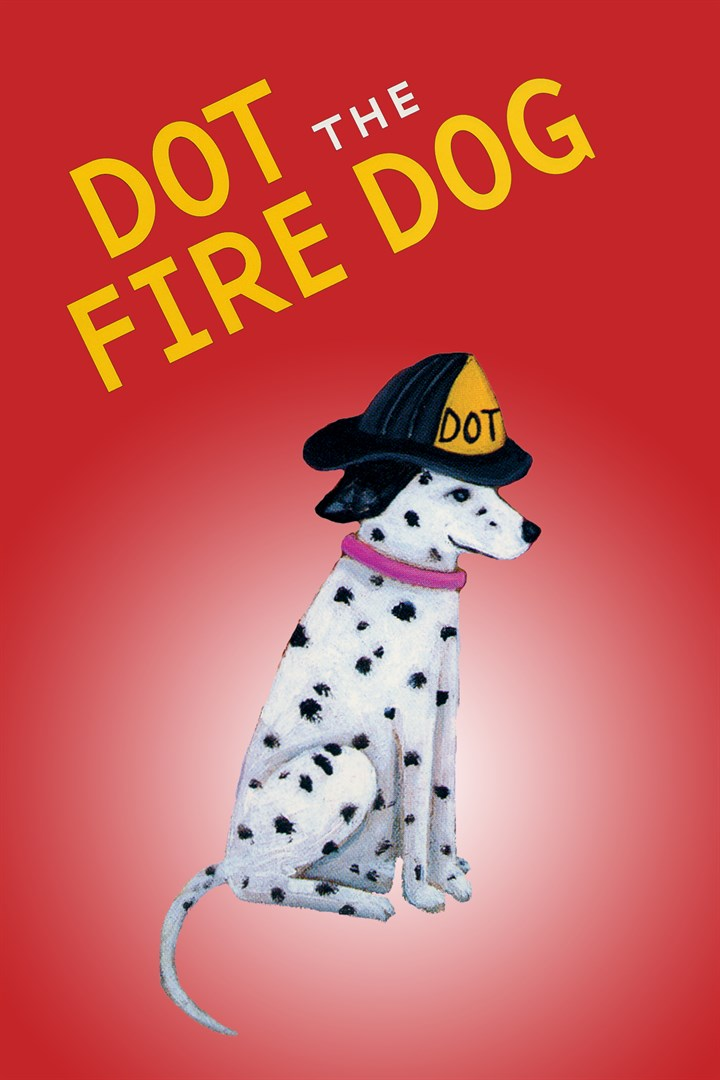 Buy Dot the Fire Dog - Microsoft Store
