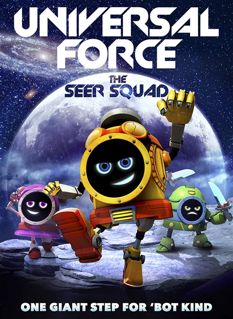 Buy The Universal Force: The Seer Squad - Microsoft Store