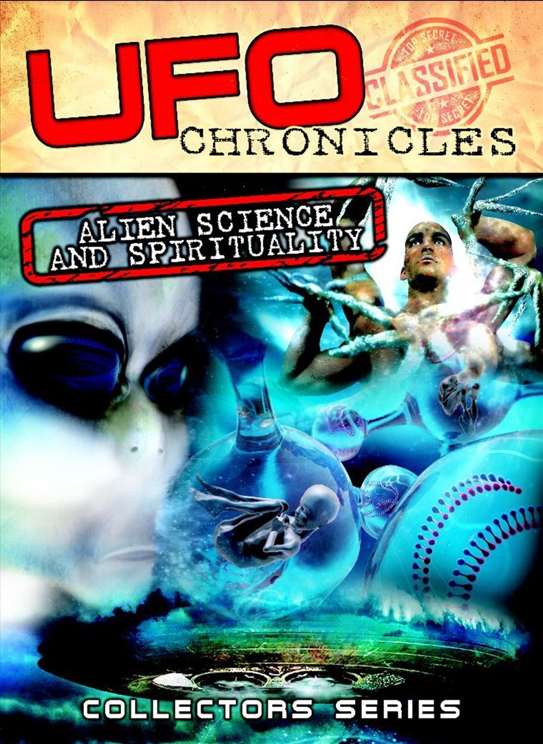 Buy UFO Chronicles: Alien Science and Spirituality - Microsoft