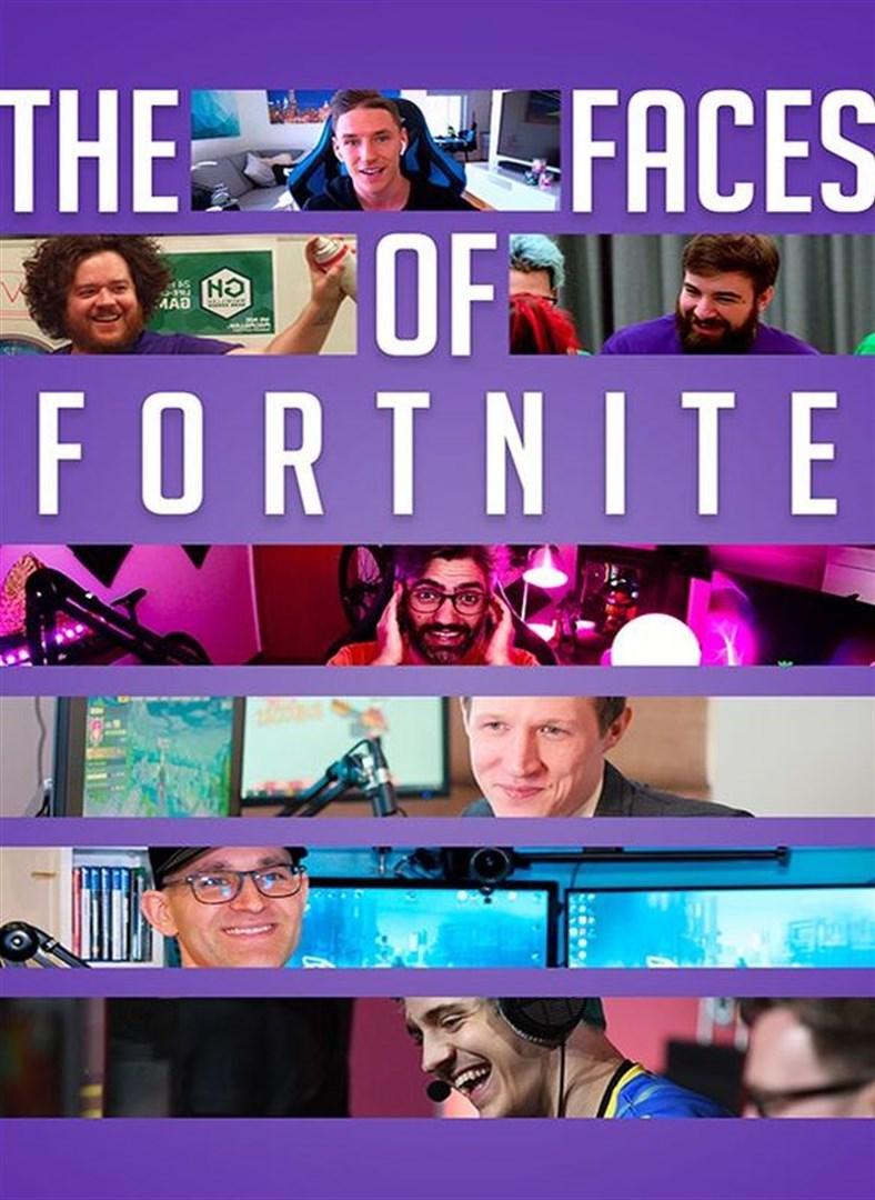 Microsoft Fortnite Store Buy The Faces Of Fortnite Microsoft Store En Gb