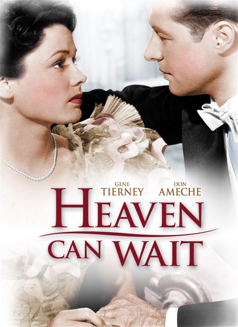 heaven can wait 1943 rotten tomatoes