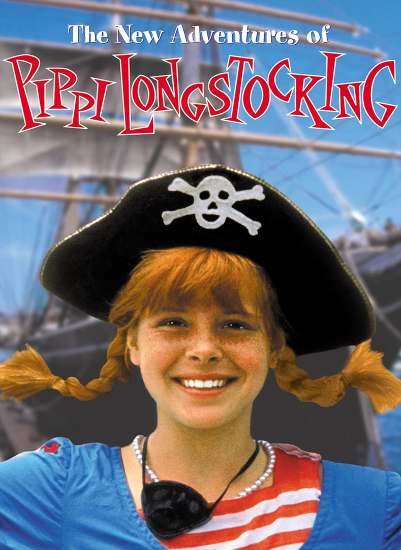 Checking Out Pippi Longstocking From >> Buy The New Adventures Of Pippi Longstocking Microsoft Store
