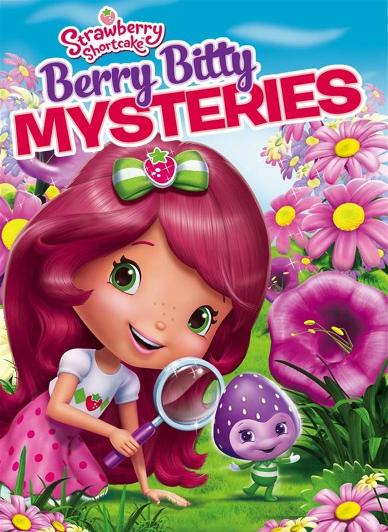strawberry shortcakes berry bitty adventures season 1 episode 7