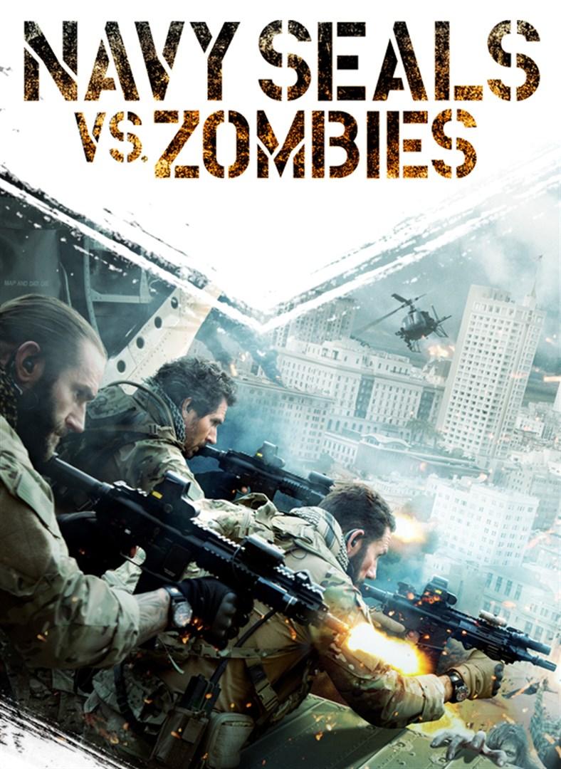 Buy Navy SEALs vs  Zombies - Microsoft Store
