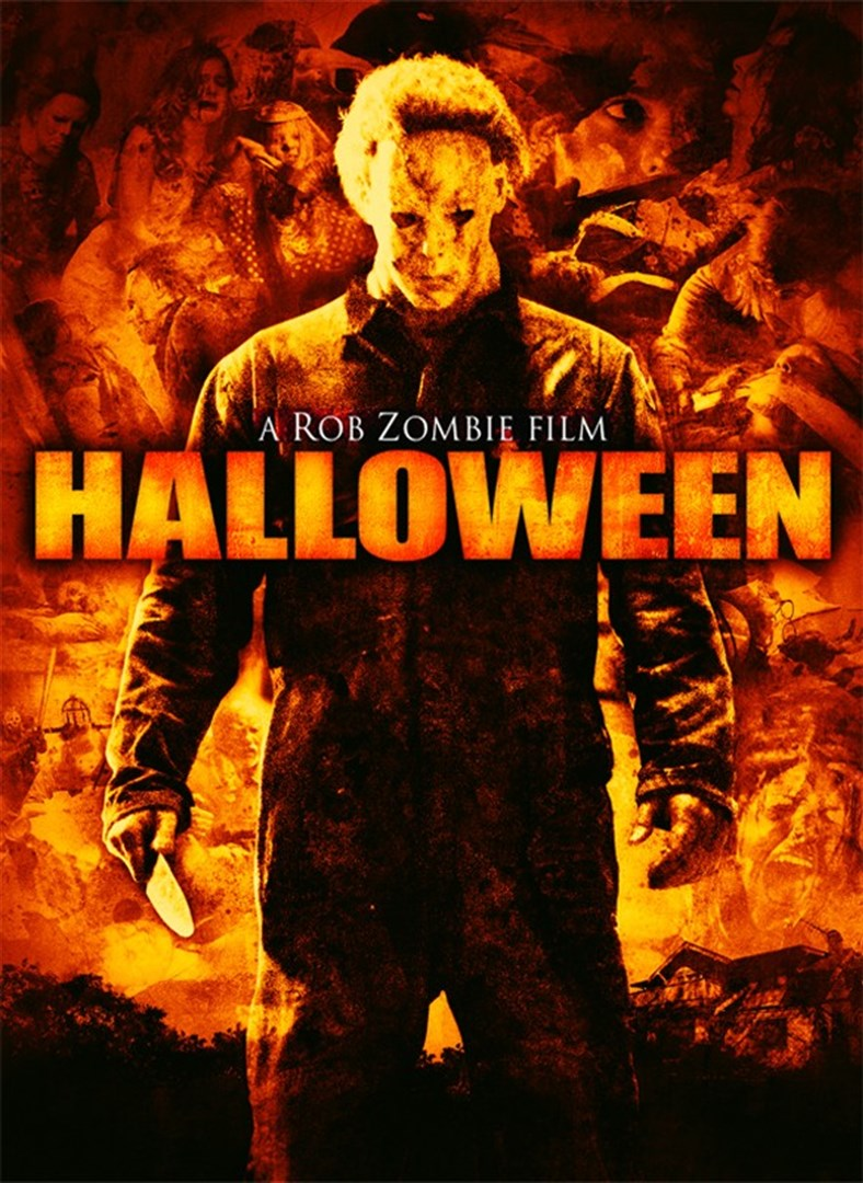 Rob zombie halloween movies