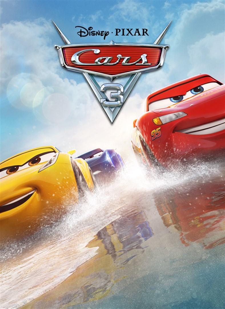 cars 3  Buy CARS 5 - Microsoft Store en-GB