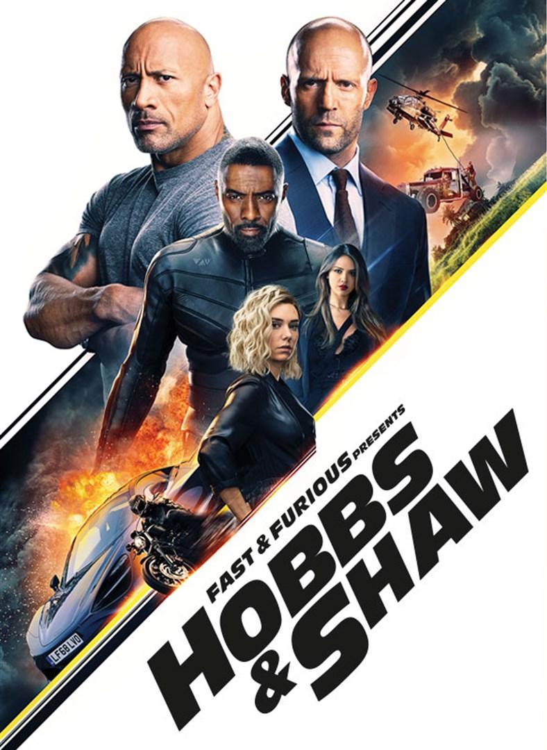 Buy Fast Furious Presents Hobbs Shaw Bonus Microsoft Store En Ca