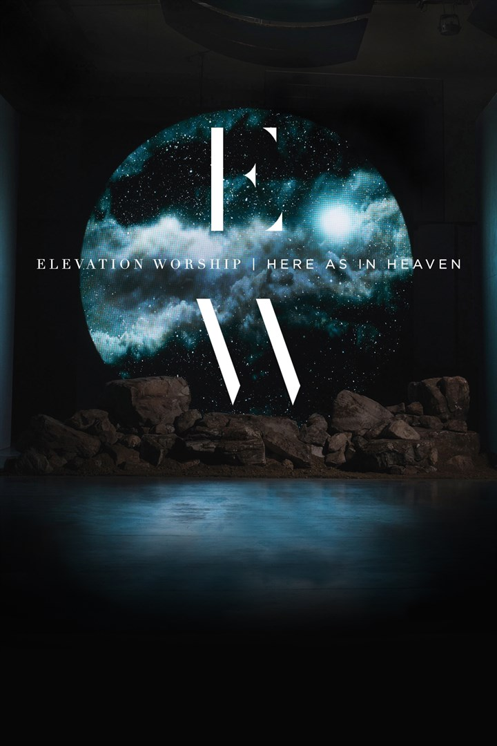 Buy Elevation Worship: Here as in Heaven Live Concert Film