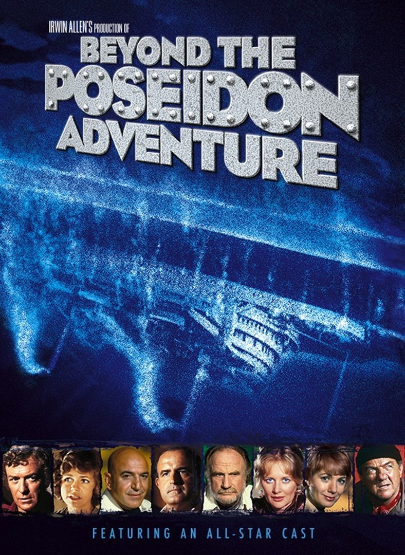 Buy Beyond The Poseidon Adventure Microsoft Store
