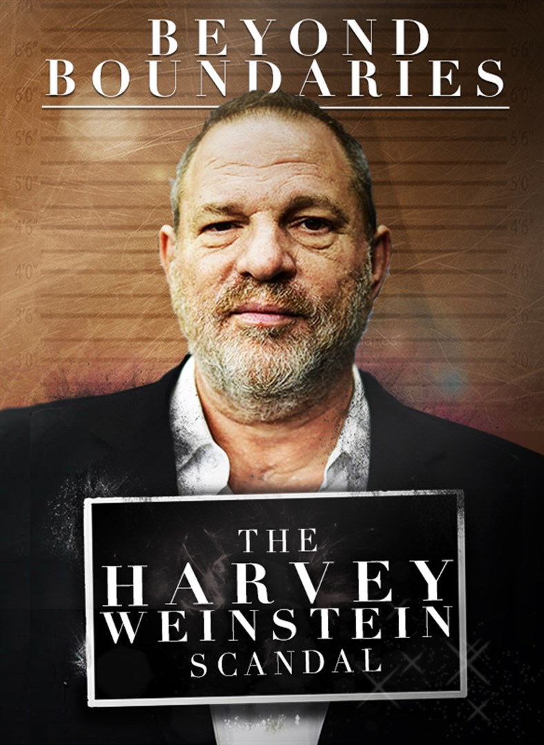Buy Beyond Boundaries The Harvey Weinstein Scandal Microsoft