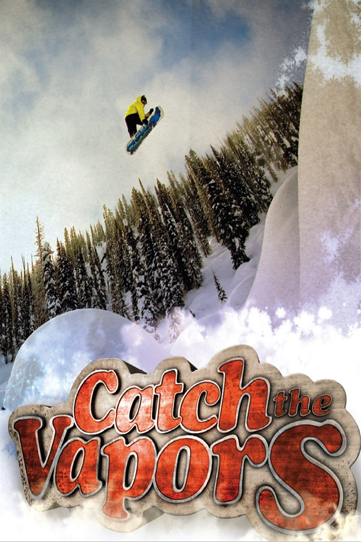 Buy Catch the Vapors - Microsoft Store en-IE