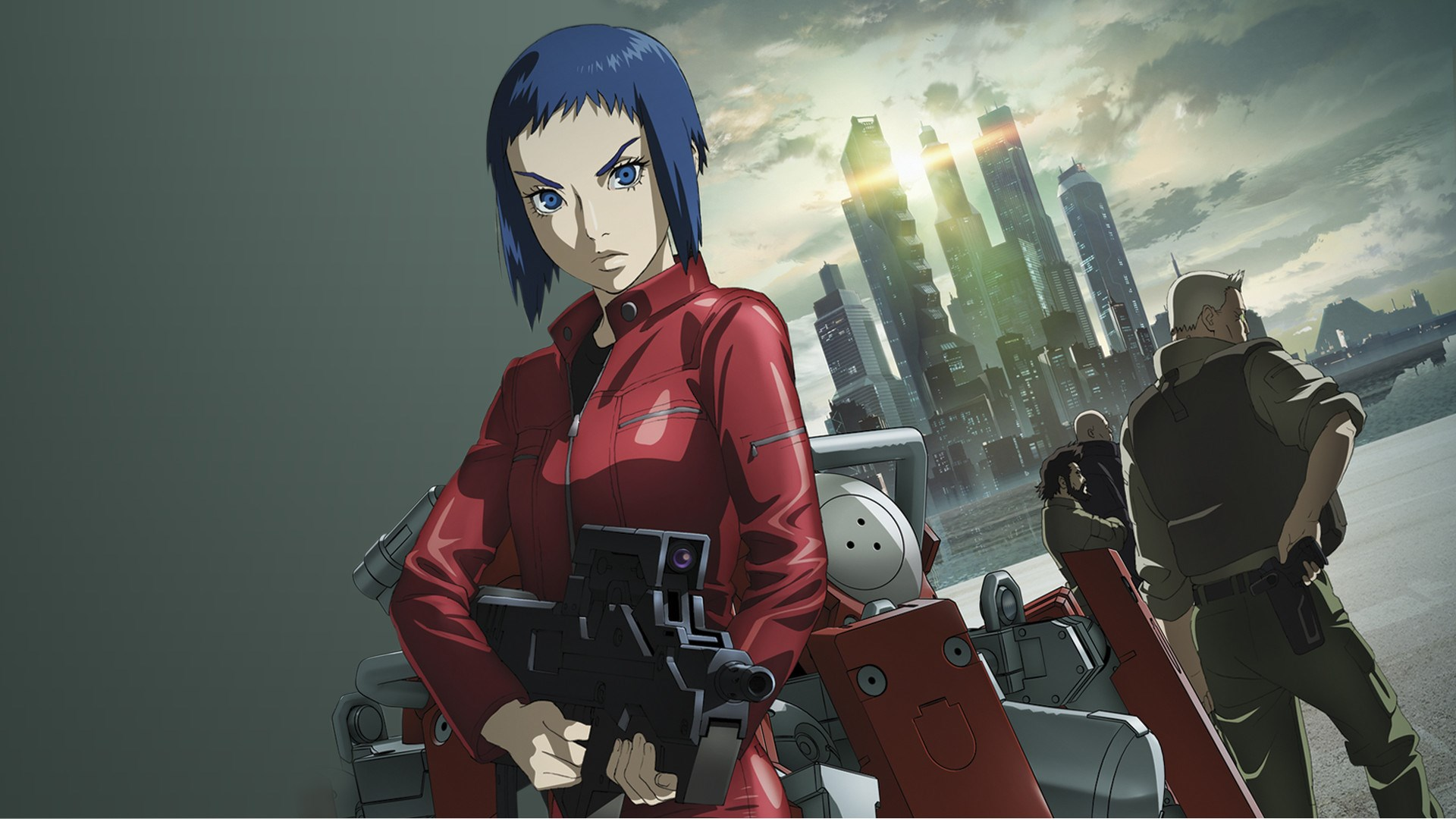 ghost in the shell arise border 5 download