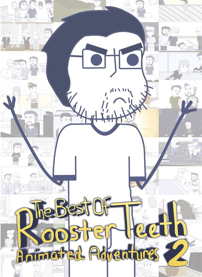 Buy Best of Rooster Teeth Animated Adventures 2 - Microsoft
