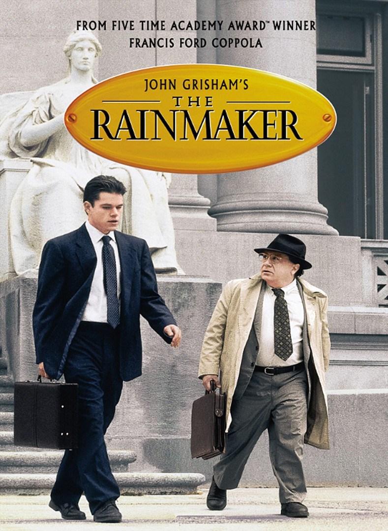 Buy John Grisham's The Rainmaker - Microsoft Store