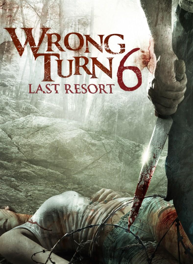 wrong turn english movie part 4