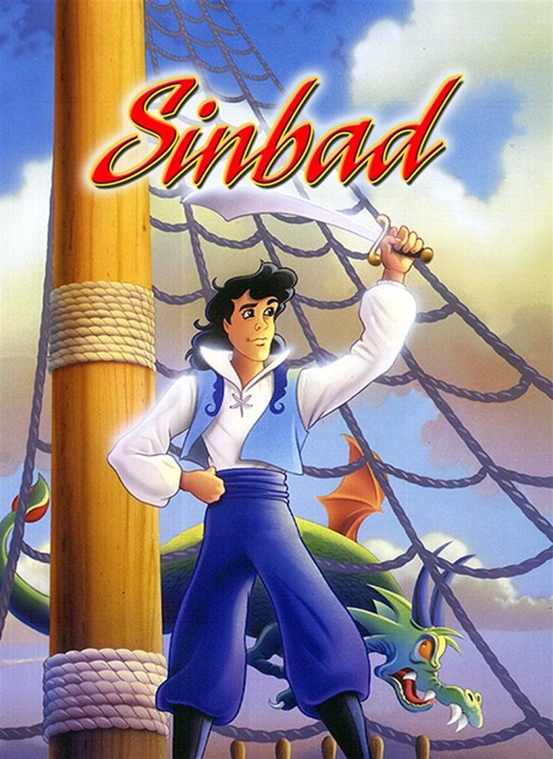 Sinbad Cartoon Porn  Cartoonxcartooncom-8380