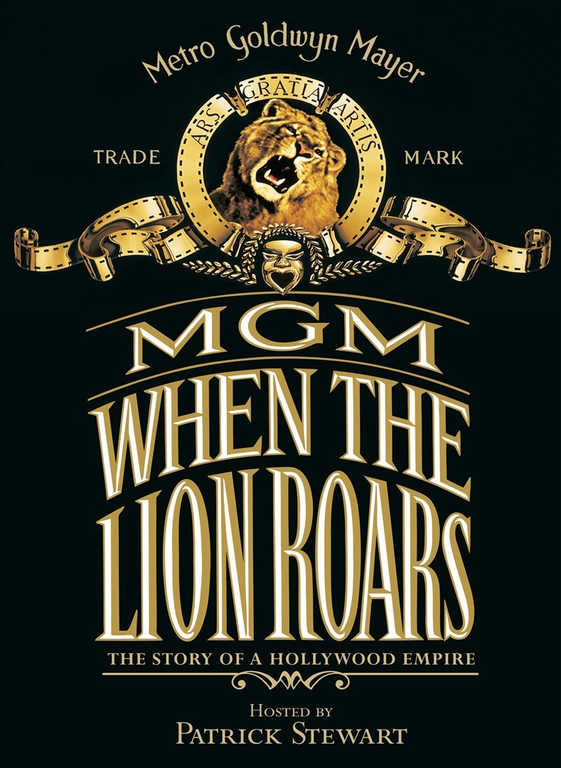 Buy Mgm When The Lion Roars Part 1 Microsoft Store